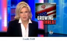 Glenn Greenwald> U.S. media takes the lead on Iran