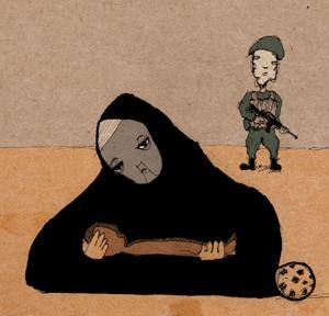 Palestinesoccer