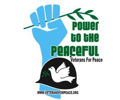 Vets Power to the Peaceful