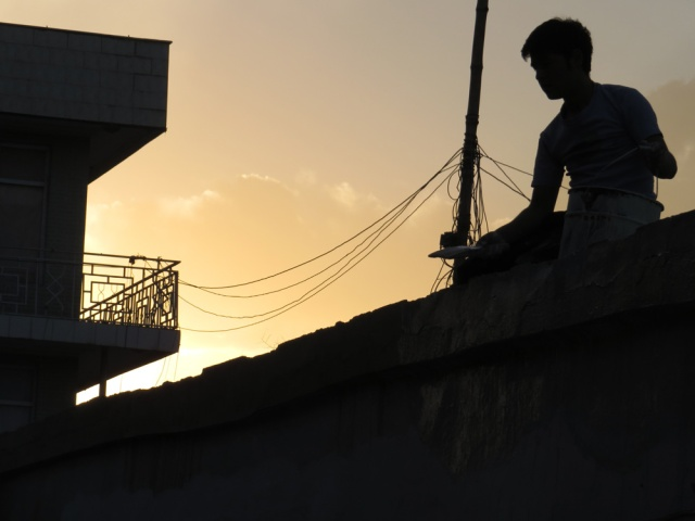 Abdulhai in Kabul