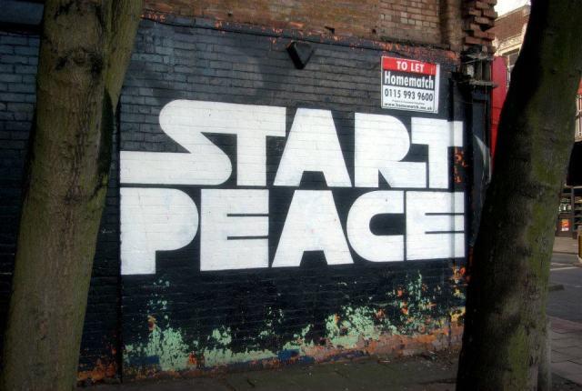 Start Peace