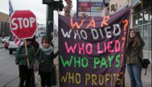 Americans oppose US intervention in Syria: Poll