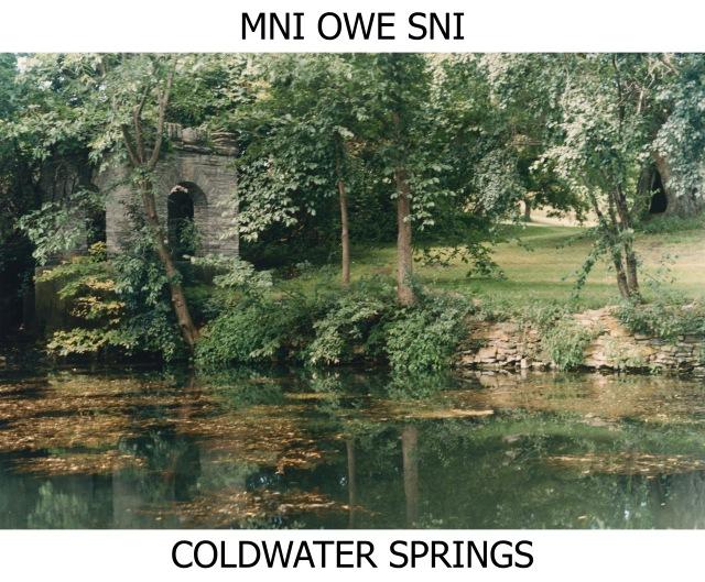 00 MNI OWE SNI COLDWATER SPRINGS