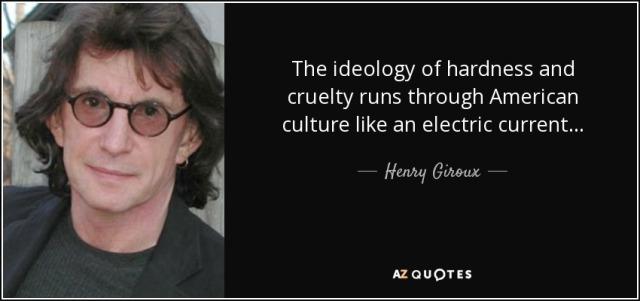 Giroux cruelty