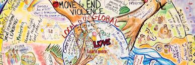 move to end violence