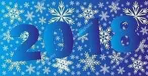 2018 blue