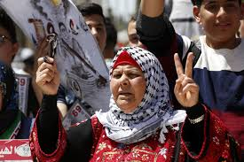 Nakba Day Photo by Al Jazeera